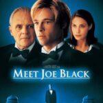 【映画】ジョー・ブラックをよろしくに出てくる名言まとめ!